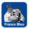 Logo of the podcast La Vie en Bleu au Quotidien France Bleu Pays d'Auvergne