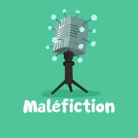 Logo of the podcast Malefiction