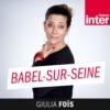 Logo of the podcast Babel-sur-Seine