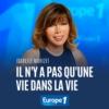 Logo du podcast Il n'y a pas qu'une vie dans la vie d'Isabelle Morizet