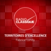 Logo of the podcast Territoires d'Excellence