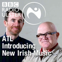 Logo du podcast NI Music: Conor Mason in Session