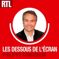 Logo of the podcast RTL - Les Dessous de l'Ecran