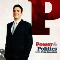Logo du podcast POWER and POLITICS - Wednesday Aug 19, 2015
