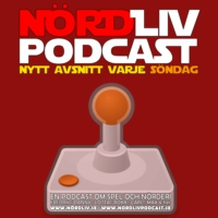 Logo of the podcast Nördliv