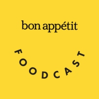 Logo of the podcast Bon Appétit Foodcast