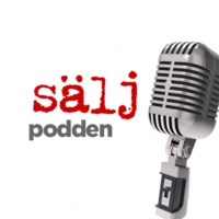 Logo of the podcast Säljpodden