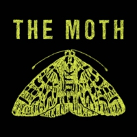 Logo of the podcast The Moth
