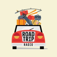 Logo of the podcast Road Trip Radio