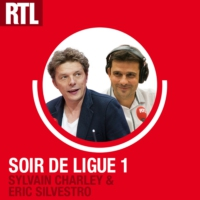 Logo du podcast RTL - Soir de Ligue 1