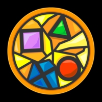 Logo of the podcast Sacred Symbols: A PlayStation Podcast
