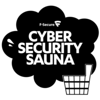 Logo of the podcast Cyber Security Sauna