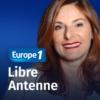 Logo du podcast La libre antenne