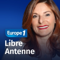 Logo of the podcast Libre antenne avec Sophie Peters - 10.04.19