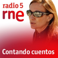 Logo of the podcast Radio 5 - Contando Cuentos En Radio 5
