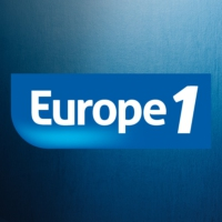 Logo of the podcast 100 % europe 1 – 03/05/15