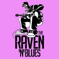 Logo of the podcast Raven and Blues