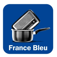 Logo du podcast La Cuisine France Bleu Champagne-Ardenne : le biscuits rose de Reims