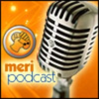 Logo du podcast MeriPodcast 9x10: Star Wars Battlefront y Starcraft 2, Legacy of the Void