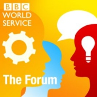 Logo of the podcast BBC World Service - Forum