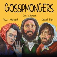 Logo of the podcast GOSSIPMONGERS