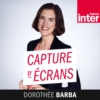 Logo of the podcast Capture d'écrans