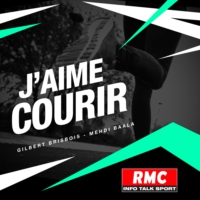 Logo of the podcast J'aime courir