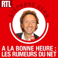 Logo of the podcast Les rumeurs du net de Philippe Katerine