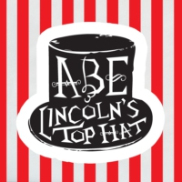 Logo of the podcast Abe Lincoln's Top Hat