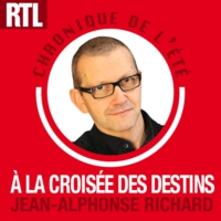 Logo of the podcast A LA CROISEE DES DESTINS  15/08/2014