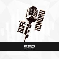 Logo du podcast Sofá Sonoro: Sharon Jones y las canciones de una superviviente