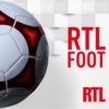 Logo of the podcast RTL Foot