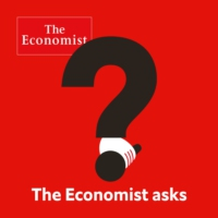 Logo of the podcast The Economist asks