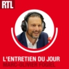 Logo of the podcast L'Entretien du jour