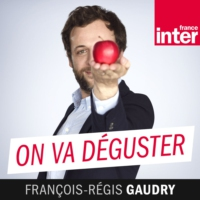 Logo of the podcast On va déguster