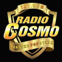 Logo of the podcast Cosmos Radio