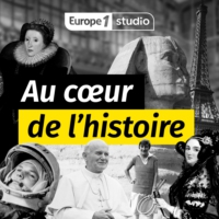 Logo of the podcast D-Day, l'histoire d'une bataille tragique mais décisive #REDIFF
