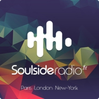 Logo of the podcast SOULSIDE RADIO PARIS CLASSIC SESSION - SVEN LOVE (Live CHEERS)