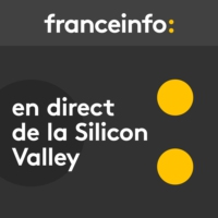 Logo of the podcast En direct de la Silicon Valley 21.06.2015