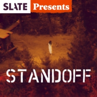 Logo of the podcast Slate Presents: Standoff | What Happened at Ruby Ridge?