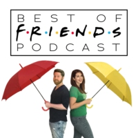 Logo of the podcast Best Of Friends Podcast