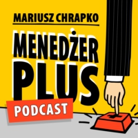 Logo of the podcast Menedżer Plus