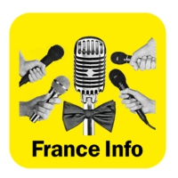 Logo of the podcast Les unes de la presse 24.04.2015