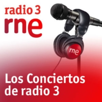 Logo of the podcast Los conciertos de Radio 3 - Gustavo Redondo - 23/11/16