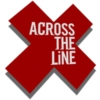 Logo of the podcast Across the Line: New Irish Music