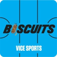 Logo du podcast Biscuits: A Hockey Podcast