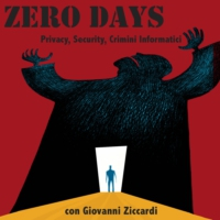 Logo of the podcast Zero Days