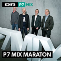 "Logo of the podcast P7 MIX Maraton: Boyband-bonanza – ""Det ultimative boyband-hit""  2012-05-13"
