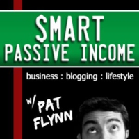 Logo of the podcast The Smart Passive Income Podcast