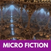 Logo of the podcast MICRO FICTION | CinéMaRadio